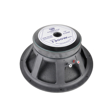 1300W Speaker Unit 15 Inch Woofer ETX-15130