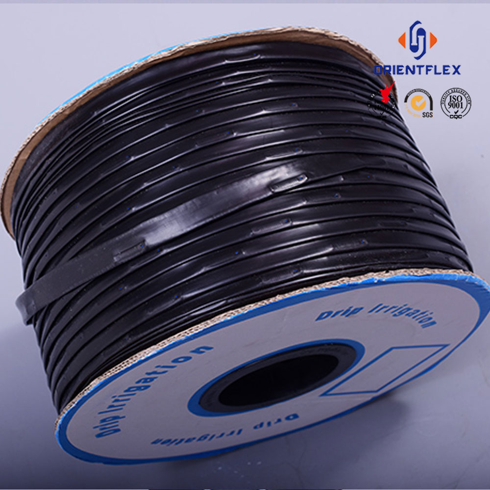 ISO standard drip irrigation system Labyrinth Drip Tape