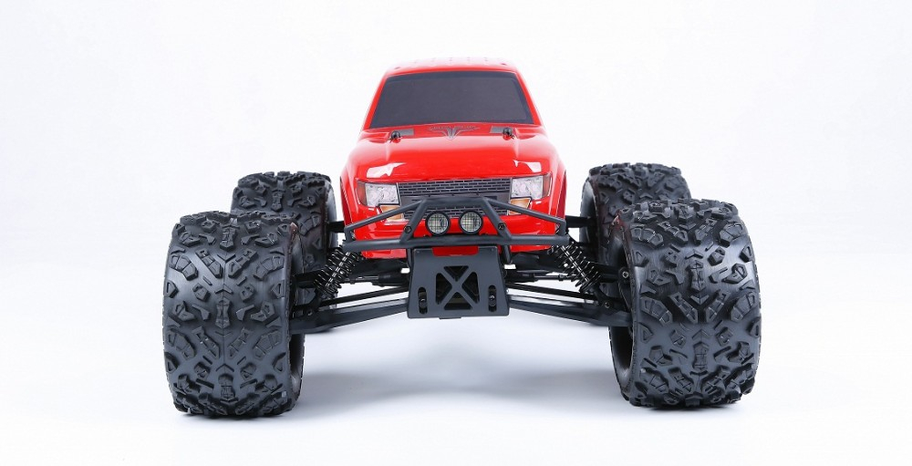 New style 1/8 electric RC truck Rovan TORLAND EV4 with Brushless motor