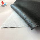 China factory wholesale non-slip synthetic pvc leather