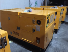 China Genset Factory Prime Power 200kva Diesel Generator 160KW Ricardo Generator Set