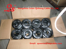 competitive price rubber cable