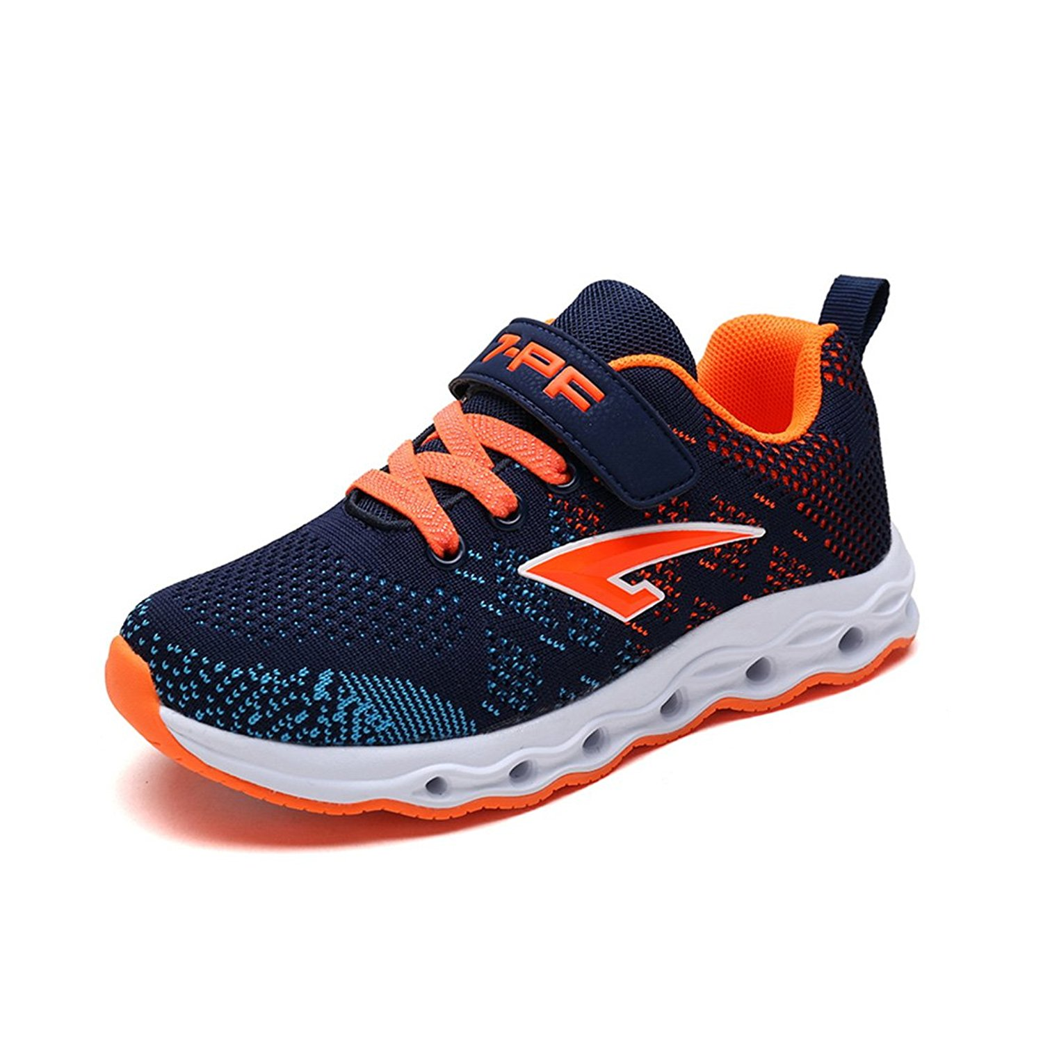 f9e697d03dd Buy YIBLBOX Kids Boys Girls Lightweight Breathable Sneakers Boys and ...