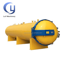 Anticorrosion, fire retardant, mothproof, insect-resistant, modification, dyeing boiler system