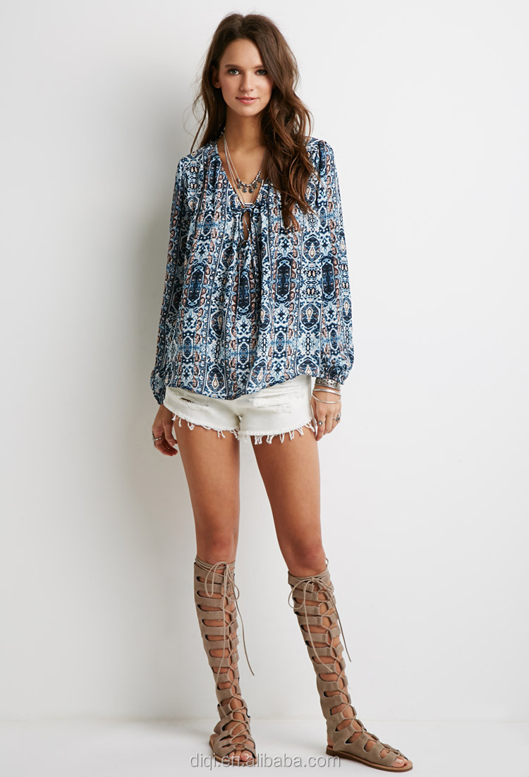 Bohemian Style Clothing For Women The Image Kid Has It