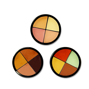 High Quality Face Four Colors Concealer,Make Up Concealer