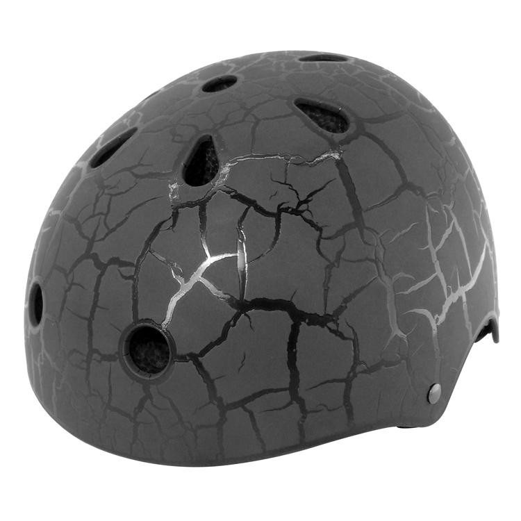 Head Protect Skating Helmet 5