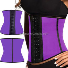 slimmer body shaper supreme with straps, new satin boned waist training cincher