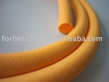 Solid foam rod with top quality in China