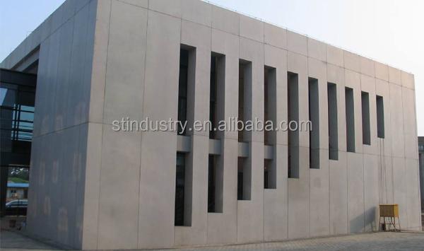 Customized Residential Outdoor Exterior Decorative Gfrc Panels Buy Gfrc Gfrc Panels Grc