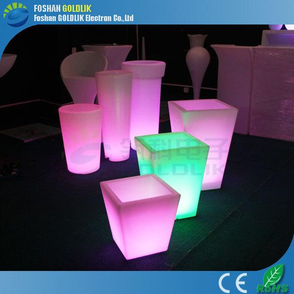 tall vase lighting garden. Exellent Vase GLACS Led Music Dancing Furniture Tall Flower Vasesled Vase For Garden  Decoration To Tall Vase Lighting Garden E