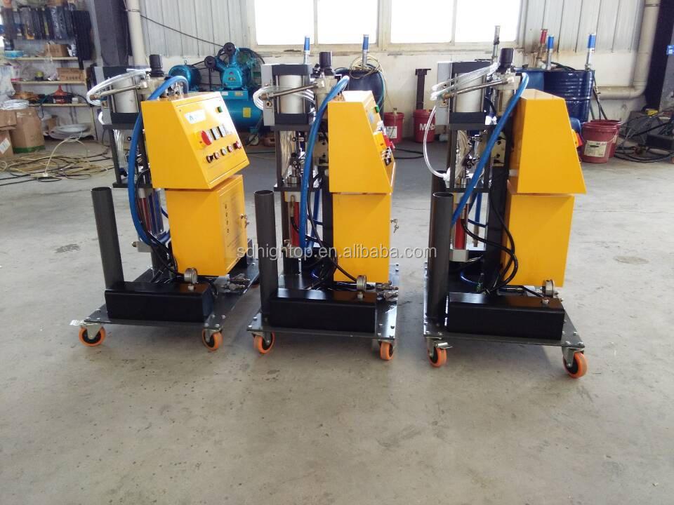China Low Price Polyurea Polyurethane Spray Foam