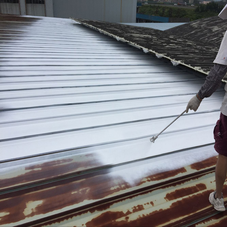Silicone Roof Coating, Silicone Roof Coating Suppliers And Manufacturers At  Alibaba.com