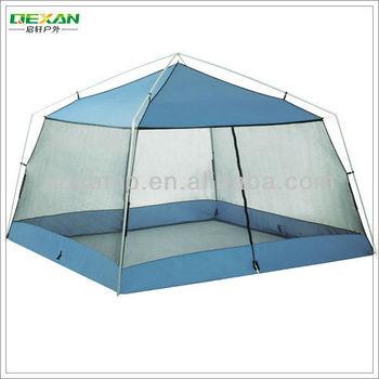 Outdoor portable screen room garden tent house & Outdoor Portable Screen Room Garden Tent House - Buy Screen Room ...