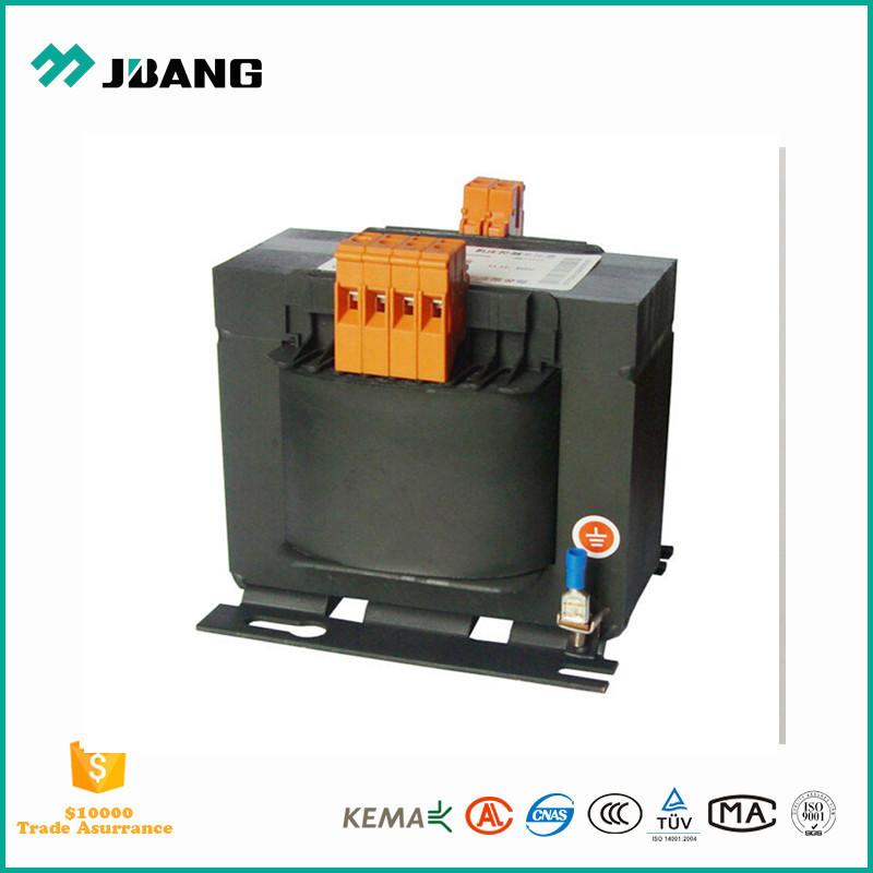 40va- 2500va Jbk5 Control Transformer For Machine Electric ...