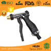 zinc alloy adjustable air paint hose gun car washing hose gun