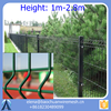 Free Standing Fencing Wire Mesh / Heavy Mesh Panels / V Mesh Fence