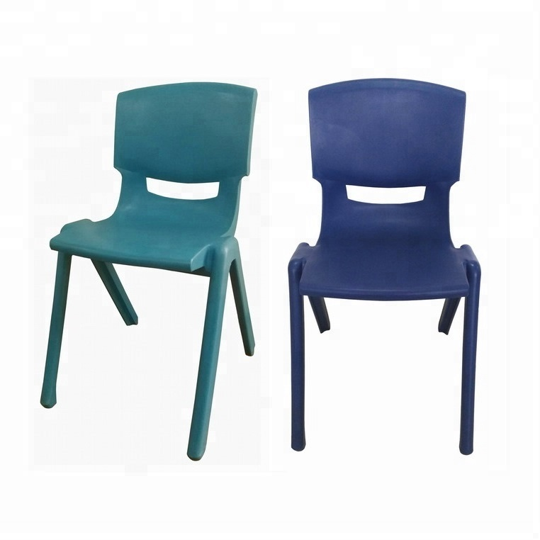 CE approved 34/38/40/44/46cm Height Low price Cheap design adults height cheap stackable plastic side chair POSTURA