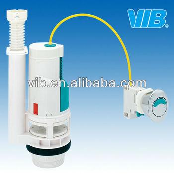 push button toilet cistern parts. Toilet cistern parts of toilet flush push button valve with anti siphon Cistern Parts Of Flush Push Button Valve With Anti