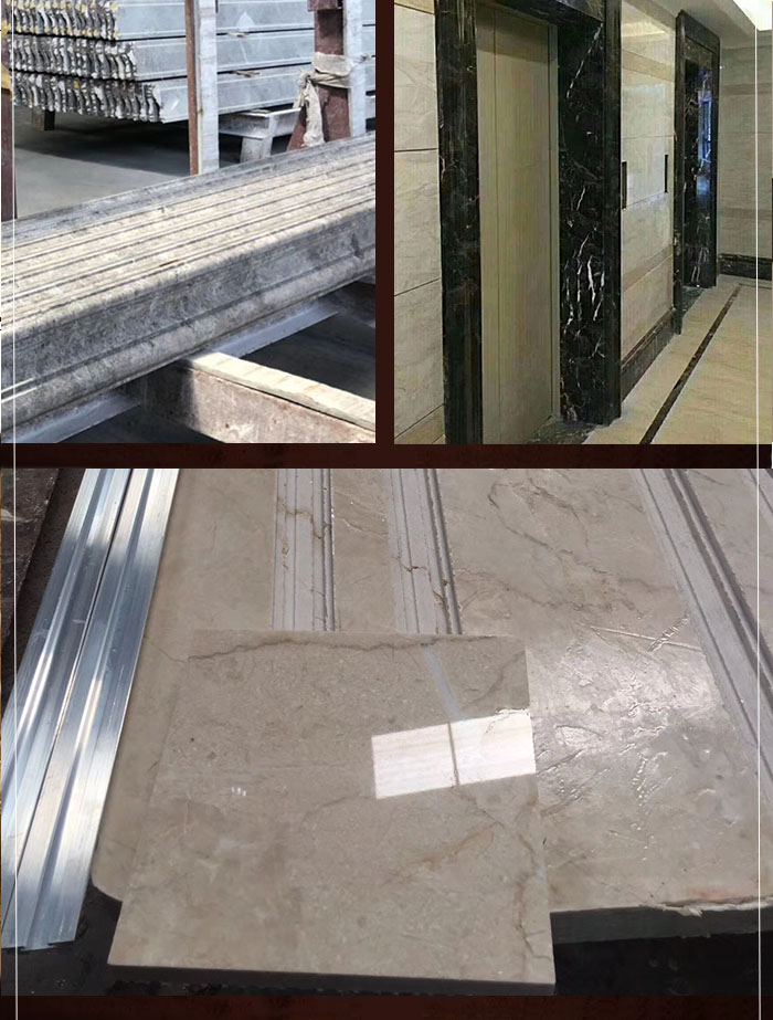 Polished Moulding Designs,Marble Tile Moldings And Liners Royal Batticino  Marble Trim Molding - Buy Polished Moulding Designs,Marble Tile Moldings  And
