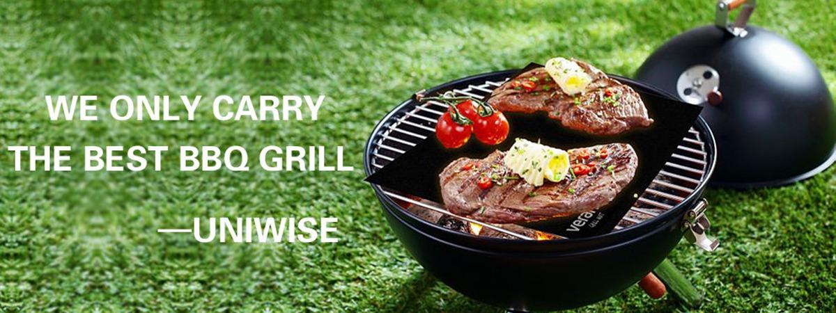 Hangzhou Uniwise International Co , Ltd  - BBQ Grill, BBQ