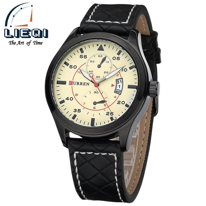 d354ca6cc مصادر شركات تصنيع Curren الساعات وCurren الساعات في Alibaba.com