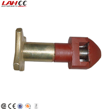 Casting Steel twist lock pin