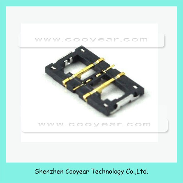 Battery fpc connector for logic board replacement for iphone 6 plus