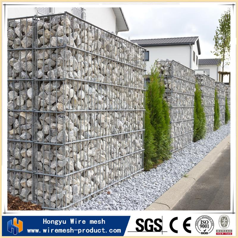 Direct factory wire mesh gabion box gabion baskets bunnings