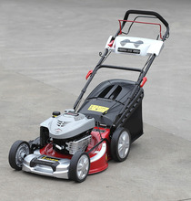 20inch steel chassis briggs and stratton lawn mower garden tools machinery CJ20G4IN1B675EXI self propelled