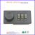 digital combination jewelry box timer lock