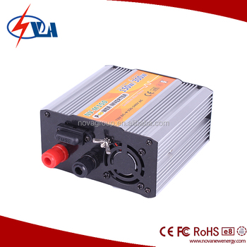 150 watt dc to ac car power inverter 48v 240v for automotive