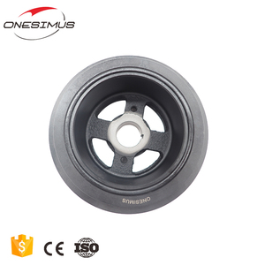 Genuine wholesale 13408 - 64110 3C crankshaft pulley