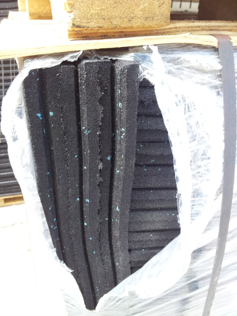 1 Inch Thick Used Rubber Floor Matting For Sale Buy