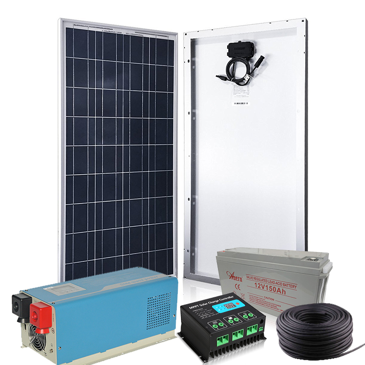 Anern poly 300w solar <strong>panel</strong>