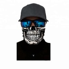 Cheap Custom Printing High Quality Bandana Face Shield for Running/Fishing/Decoration