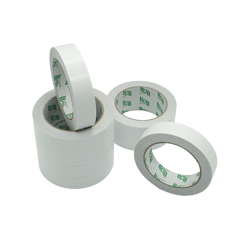 High temperature Strong double side tissue paper glue tape Guangdong