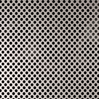 Oem Stainless Steel Stainless Punch Plate 304 Perforated