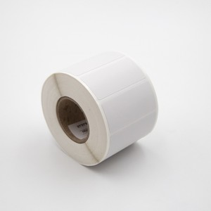 biodegradable thermal blank waterproof price tags labels sheet