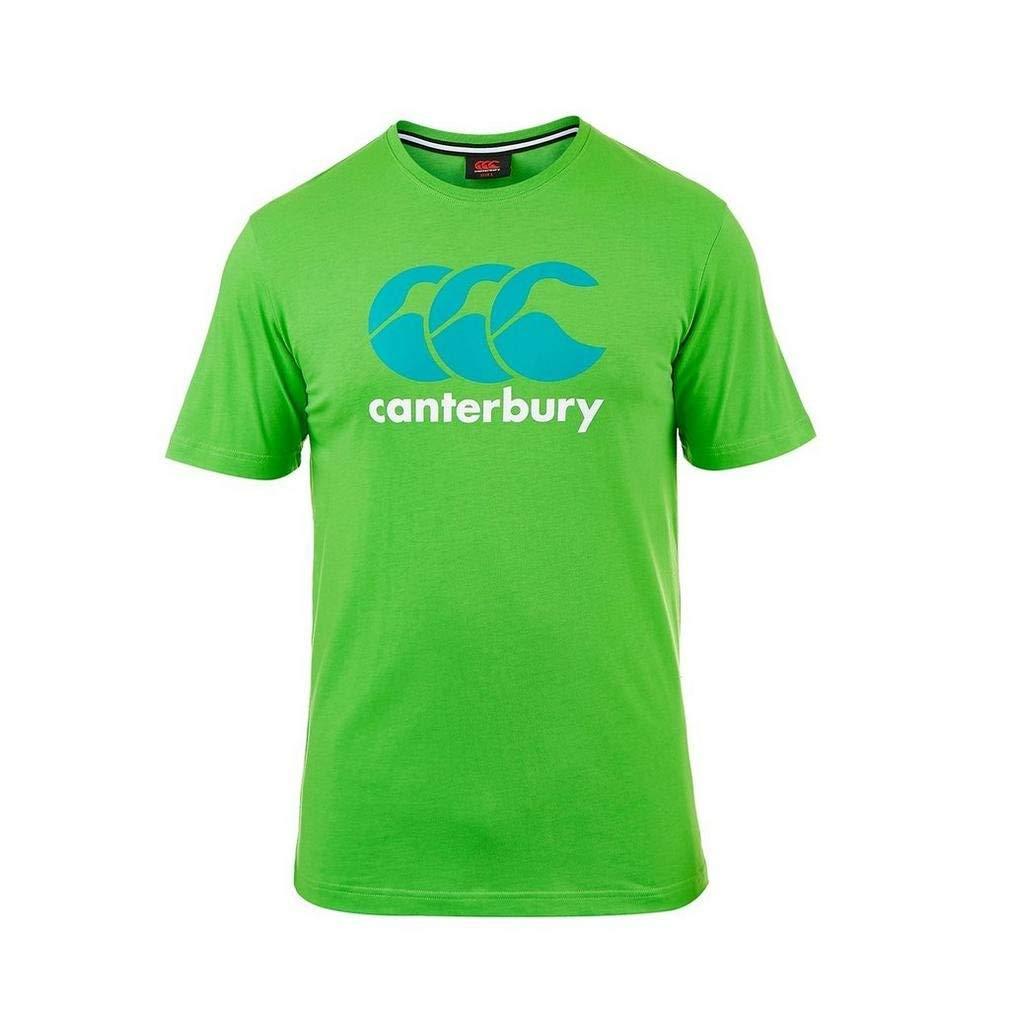 Canterbury Flag T-Shirt SS15