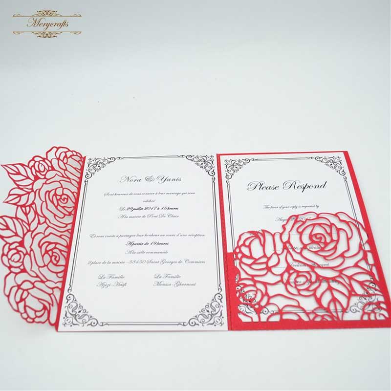 Laser Cut Wedding Invitations, Laser Cut Wedding Invitations ...
