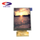 2.4 inch 240x320 QVGA TFT LCD lcd display 2 inch screen featured sunlight readable