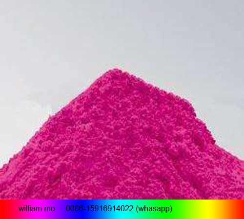 pigment pink PR146, blue phase for plastic, offset ink