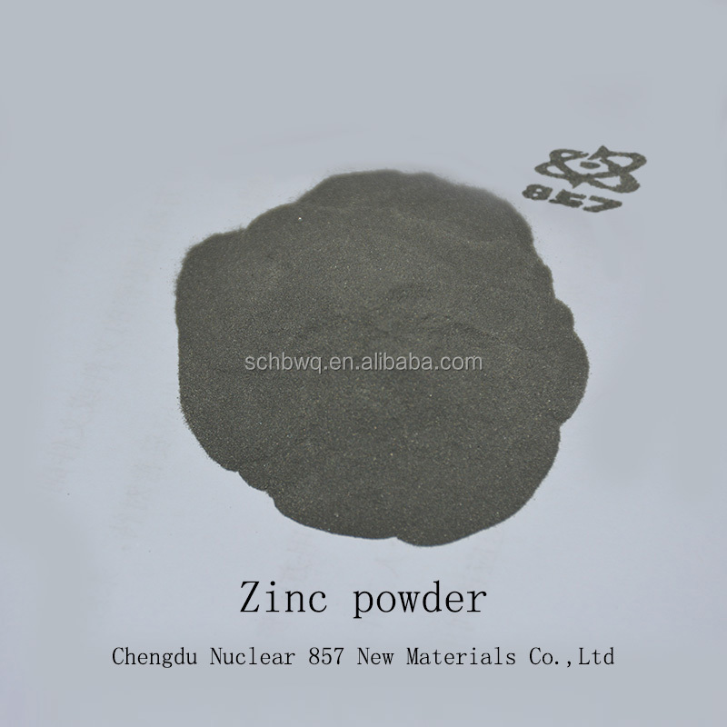 zinc powder ( 99.5 % purity ) with Factory directly wholesale High purity
