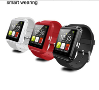 2015 new style smart watch phone smart watch mobile phone