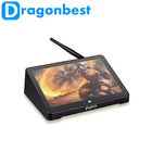 New Model PIPO X8 Smart TV Box Dual Boot/OS Mini PC Win 8.1+Android 4.4 Intel Z3736F Quad Core 2G+32G BT set-top box
