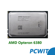 PCWIT <span class=keywords><strong>AMD</strong></span> Opteron 6380 OS6380WKTGGHK OS6380WKTGGHKWOF CPU del servidor