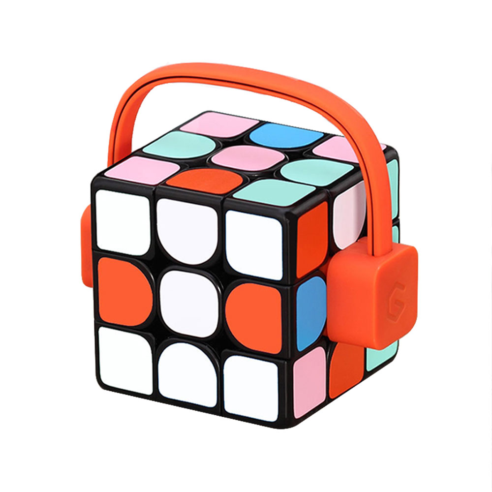 MIJIA Giiker Magic puzzle cube - Bluetooth Connection - Sensing Identification - Real Time Sync,Intellectual Development Toy