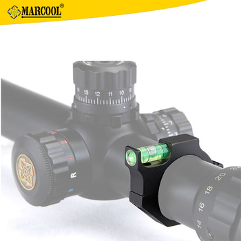 1 inch/30mm/35mm Riflescope Bubble Level BL30 Scope Rings Mount For Optic Hunting Rifle Scope And Flashlight