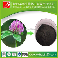 red clover extract biochanin